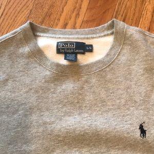 Polo by Ralph Lauren crewneck sweatshirt